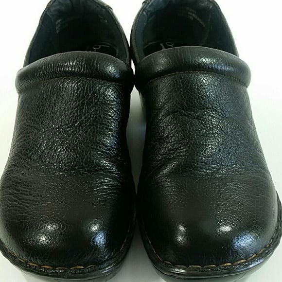 Born Shoes - B.o.c. born concept woman's clogs